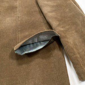 Lauren Ralph Lauren Suits & Blazers - Lauren Ralph Lauren 46R Corduroy Blazer